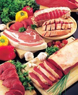 קצת על בשר