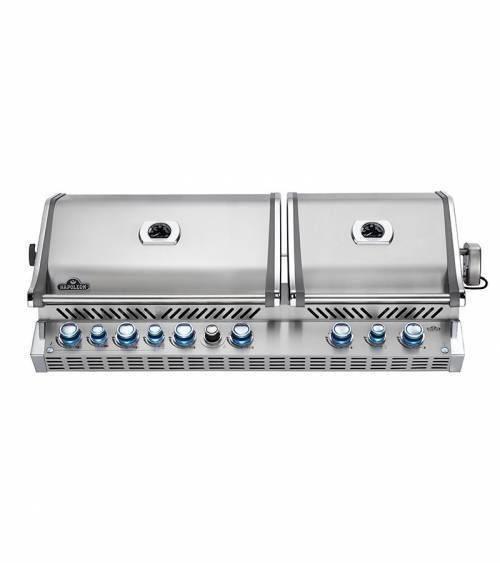 גריל גז דגם PRESTIGE PRO 825BI