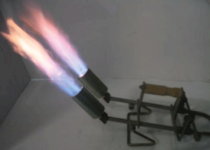 מבערים לגריל / חלקי גז