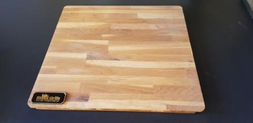 משטח עבודה בוצר לחיתוך למטבח חוץ במידות שונות