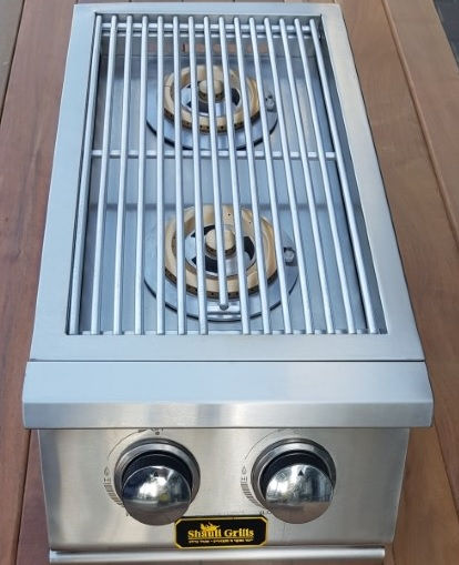 כירים גז נרוסטה 2 להבות למטבח חוץ (1)