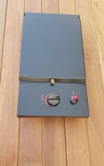 כירת גז שחורה למטבח חוץ (1)
